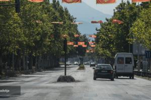 Crna Gora slavi 13. jul – Dan državnosti