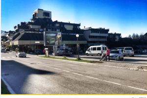 Na Žabljaku dnevno preko hiljadu turista