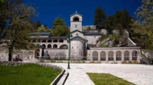 Istorija duga više od 500 GODINA: Cetinjski manastir čuva TRI VELIKE SVETINJE