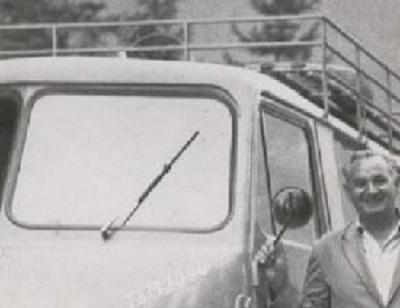 Pljevaljski Đenka je i koncentracioni logor preživio