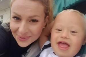 """Edita podnijela tužbu: """"Da sam znala da beba ima Daunov sindrom, NE BIH GA RODILA"""""""