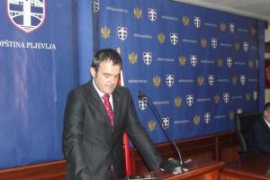 Golubović obećao toplifikaciju Pljevalja za tri godine