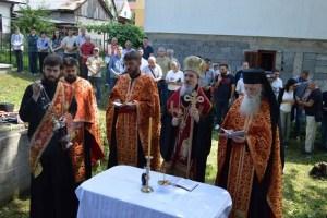 Održan parastos patrijarhu Varnavi u Pljevljima