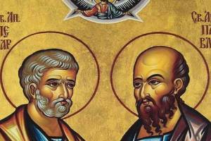 PRAZNIK posvećen svetim apostolima Petru i Pavlu: Danas se obilježava PETROVDAN