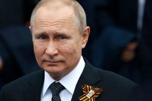 Da li je Vladimir Putin jedan od najbogatijih ljudi na svijetu?
