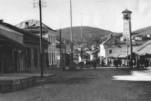 Pregled istorije pljevaljskog sreza do 1941 godine