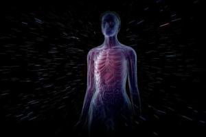 Pet djelova tijela koji čovjeku više ne trebaju