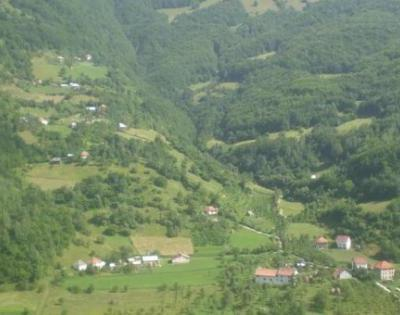 Злочин СС дивизије у селу Великa кoд Плава