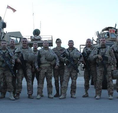 Obavezno učešće pripadnika VCG u međunarodnim snagama