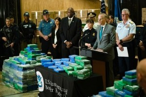 Pljevljak osumnjičen za nabavku 18 tona kokaina?