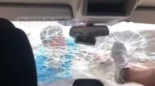 Vlasti Albanije budožerom srušile restoran vlasniku koji je napao španske turiste