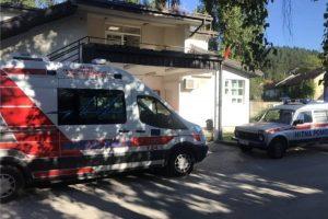 Saopštenje za javnost Zavoda za HMP CG povodom jučerašnjeg napada na ekipu hitne službe u Pljevljima