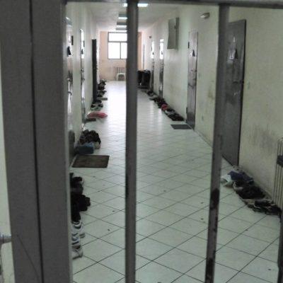 Više zatvorenika zaraženo šugom?