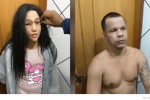 Nesvakidašnji pokušaj bijega iz zatvora: Maskirao se u svoju kćerku, policajci nijesu nasjeli
