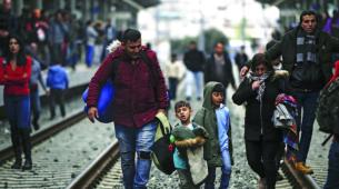 ISELJAVANJE, GLOBALNI I LOKALNI PROBLEM: U potrazi za izgubljenom nadom