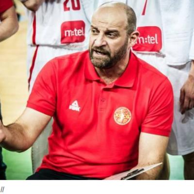 """Mitrović sumirao UTISKE nakon turnira u Lionu: """"Igrači su ostavili POZITIVAN UTISAK"""""""
