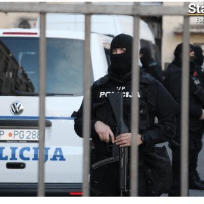 Kako je Tivćanin S.P. postao član kriminalne grupe i zaštićeni svjedok: Prevaru otkrio selfi ljubavnice sa bazena