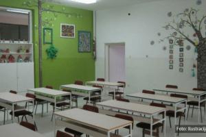 Sedmogodišnja djevojčica izujedala nastavnicu u Njemačkoj