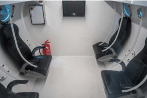 Usluge hiperbarične komore i magnetne rezonance dostupne i u Beranama