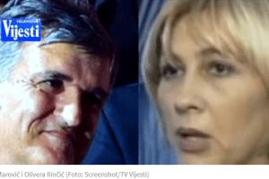 VIŠEMILIONSKE MALVERZACIJE – Podignuta optužnica protiv Ilinčić: S Marovićevom kriminalnom grupom nezakonito stekla imovinu?