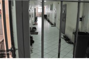 Zatvorenici prijavili dva slučaja seksualnog zlostavljanja