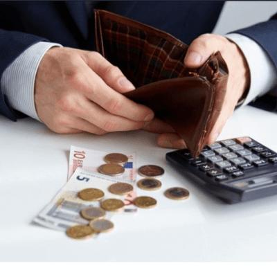 Poražavajuće: Uprkos ljetnjoj sezoni samo u osam crnogorskih opština plata veća od prosječne