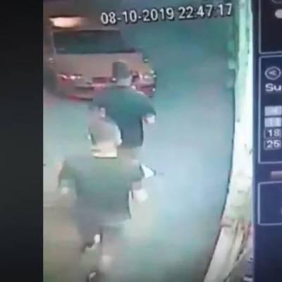 Objavljen snimak prebijanja: Mladić iz Bijelog Polja teško povrijeđen (VIDEO)