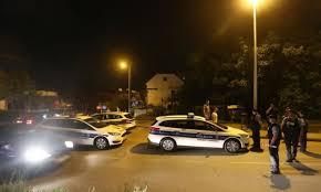 Masakr u Zagrebu: Ubijena cijela porodica, preživjela sedmomjesečna beba