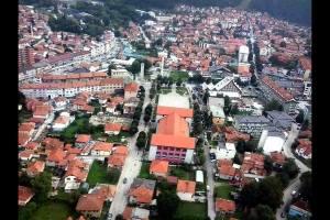 Pljevlja, grad bez pluća