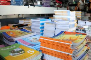 Knjige u prodaji od 26. avgusta