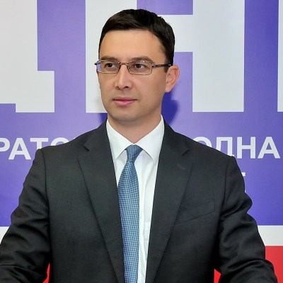 Бојовић: Храповић упорно избјегава да поднесе оставку због катастрофалног стања у пљеваљској болници и укупног стања у систему здравства на сјеверу ЦГ