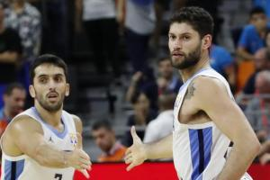 """Argentina šokirala Srbiju: Kampaco, Skola i sjajni """"gauočosi"""" nadvisili """"orlove"""""""