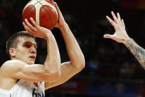 Bogdanović dao više trojki nego sedam selekcija u Kini!