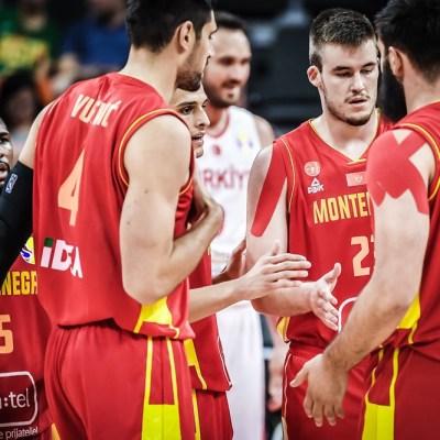 Crna Gora prokockala pobjedu: Turska bolja od Vučevića i drugova