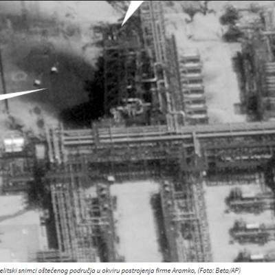 SAD SPREMAN I ZA RAT – Skočile cijene nafte nakon napada na saudijska postrojenja