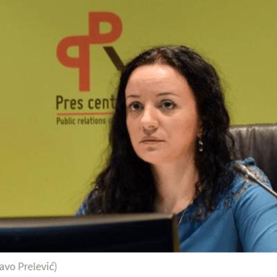 Kovačević: Čije interese štiti MORT skrivanjem podataka od javnosti