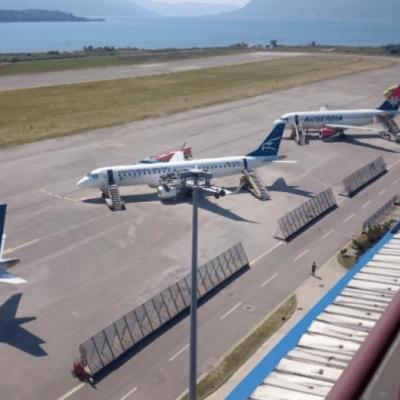 Budući koncesionar neće imati milosti: Dugovi Montenegro airlinesa i imovinska pitanja pa onda zakup aerodroma