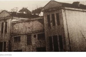 """PRVA ELEKTRIČNA CENTRALA U PLJEVLJIMA IZGRAĐENA 1936. GODINE Struja """"ugasila"""" fenjere i lampe"""
