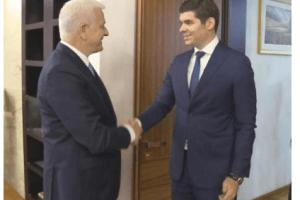 Gvozdenovićev sin u poslu od 210 miliona uz podršku Vlade