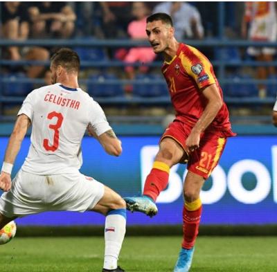 Boljević: Poraz od 3:0 je previsok, igrali smo ljepši fudbal od Čeha
