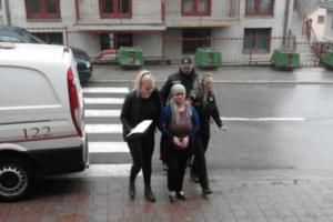 Potvrđena optužnica Rožajki: Zapalila muža i njegovu nevjenčanu suprugu