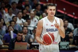 Šou Bogdanovića za kraj, Srbija peta na Mundobasketu