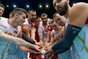 Pirova pobjeda nad Češkom, Crna Gora stala na korak od osmine finala