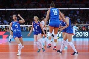 Srbija odbranila titulu i ujedinila krune