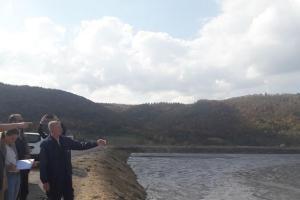 """""""Životna sredina u Pljevljima je degradirana, dostupna mjerenja i statistike su nepotpuni"""""""
