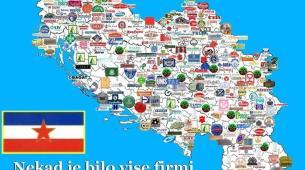Šta smo imali u SFRJ… podsjetite se…