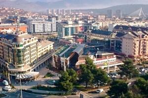 U Podgorici više zaposlenih nego u 18 gradova