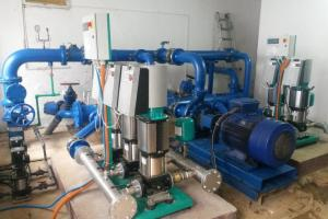 Za rekonstrukciju postrojenja za prečišćavanje pitke vode na Pliješi 280.000 eura