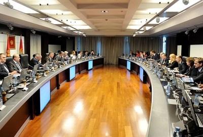 Čak POLOVINA dnevnog reda današnje 139. sjednice Vlade CG posvećena Pljevlja