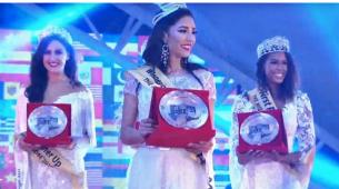 Finalno veče Miss Globe 2019 u Ulcinju: Najljepša predstavnica Meksika